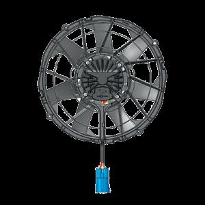 Ventilatoare axiale fara perii Spal