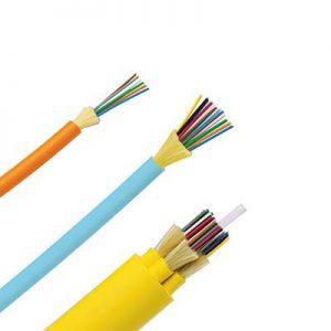 Cablaje fibra optica Panduit