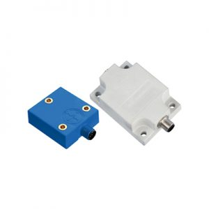 Inclinometre BEI Sensors
