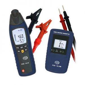 Detectoare cabluri PCE