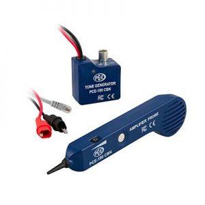 Detectoare erori cabluri PCE