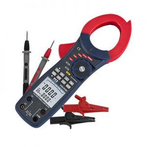 Testere curent electric cu clema PCE