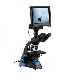 Microscoape PCE