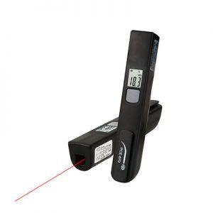 Termometre infrarosu PCE