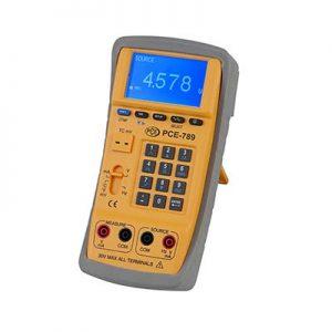 Calibratoare de proces PCE