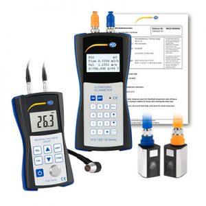 Testere cu ultrasunete PCE