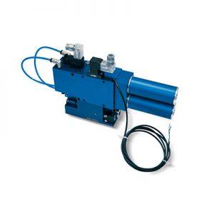 Generatoare vid si seturi de pompare pneumatice Vuototecnica