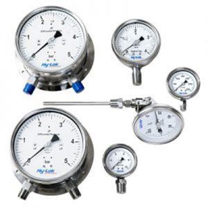 Instrumente si manometre Hy Lok