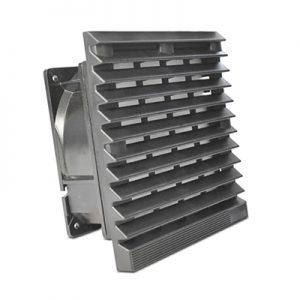 Kituri ventilatoare cu lamele de filtrare Orion Fans