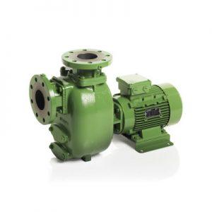 Pompe centrifuge cu autoamorsare Seria S Victor Pumps