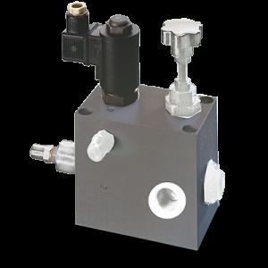 Echipamente hidraulice compacte Walvoil