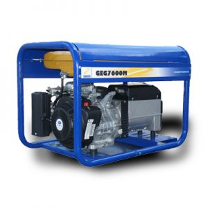 Seturi de generatoare profesionale 2 Gareni