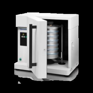 Site si strecuratori particule Microtrac MRB