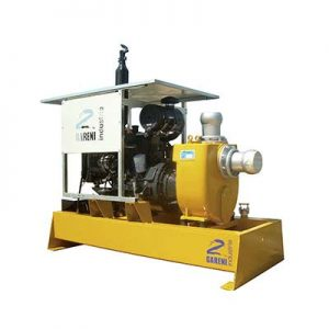 Pompe cu motor extern 2 Gareni