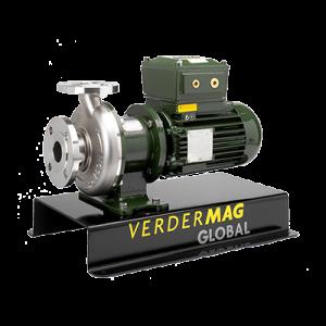 Pompe centrifuge metalice Verdermag