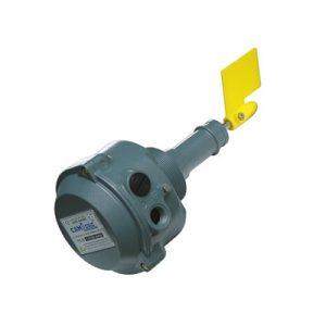 Nivelmetre cu lame rotative CamLogic