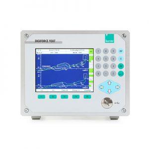 Echipamente electronice senzori Burster