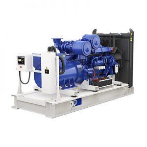 Generatoare diesel de mare putere FG Wilson >730kVA