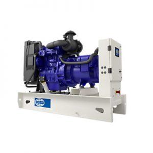Generatoare diesel capacitate redusa FG Wilson <220kVA
