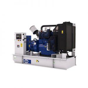Generatoare diesel gama medie FG Wilson 225-938kVA