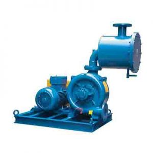 Suflante centrifugale multistadiu Mapro