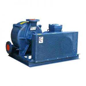 Suflante si aspiratoare centrifuge multistadiu Mapro