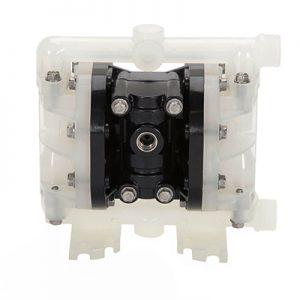Pompe plastic cu diafragma All-Flo