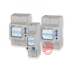 Contoare energie TVR Instruments