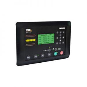 Controlere Genset TVR Instruments