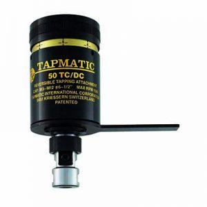 Accesorii manuale de filetare Tapmatic