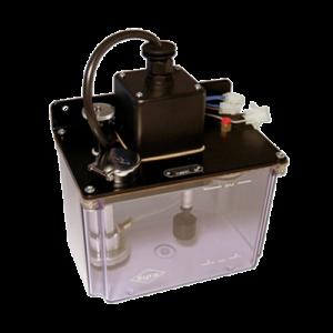 Sisteme de lubrifiere automata Bijur Delimon