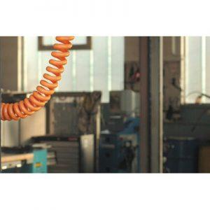 Cabluri spiralate Helukabel