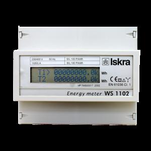 Instrumente de masura electrice Iskra
