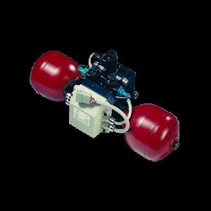 Echipamente hidraulice mobile Hydac
