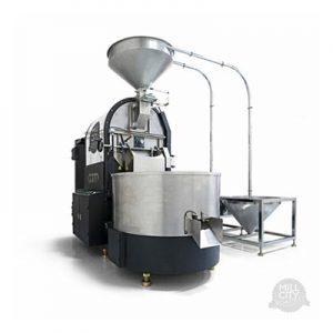 Prajitoare cafea industriale Mill City Roasters