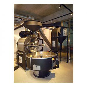 Prajitoare cafea industriale Joper