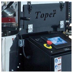 Sisteme automate si linii de productie Topper NK