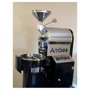 Prajitoare cafea Ambex