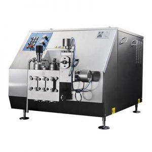 Sisteme procese industriale Inoxpa