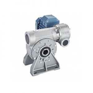 Reductoare cu melc seria MRV/RV Ghirri Motoriduttori