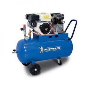 Compresoare cu piston si motor termic Fiac