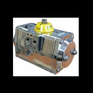 Actuatoare pneumatice Aris Stellantriebe