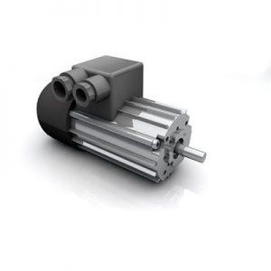 Motoare AC Dunkenmotoren KD/DR