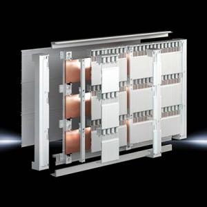 Distribuitoare electrice Rittal