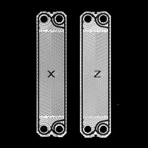 Placi schimbatoare de caldura Fischer Maschinen