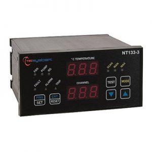 Sisteme de control al temperaturii pentru transformatoare ermetice Tecsystem