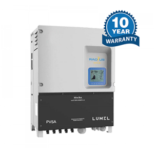 Dispozitive de laborator Lumel