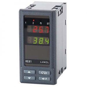 Controlere de temperatura Lumel