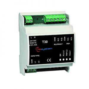 Sisteme de control al temperaturii pentru transformatoare MT Tecsystem