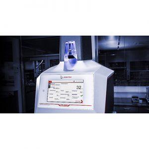 Instrumente masurare oxigen si CO2 Anton Paar